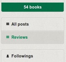 BookLikes Reviews