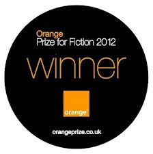 Orange prize for fiction