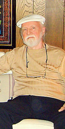 Richard Matheson taken from Wikipedia